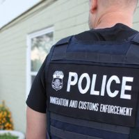 ICE Planning October Enforcement Operation in Notorious Sanctuary Cities