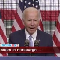 Another Trump hoax and Biden's mental decline