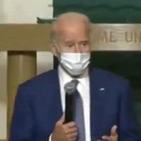 Joe Biden's Own Former White House Stenographer Says He Is 'Not The Same Joe Biden'