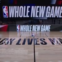Ratings For NBA Games Tank As Fans Walk Away In Droves Due To Left Wing Politics