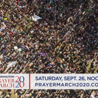 SATURDAY 9/26: Franklin Graham's 'Prayer March' in Washington D.C. Aims to Revive Christianity to Unite Americans