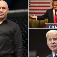 IT'S ON: Donald Trump Agrees to Four-Hour Presidential Debate with Joe Rogan as Moderator
