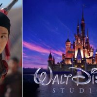 HYPOCRISY: Disney Threatened to Boycott Georgia Over Pro-Life Law, But Ignores China's Concentration Camps