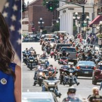 South Dakota Officials Blast 'Blatantly Faulty' Study Calling Sturgis Rally a Superspread Event