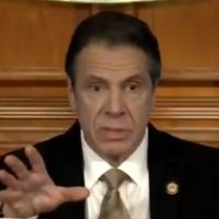 WHAT? Andrew Cuomo Now Claiming New York Didn't Put Coronavirus Patients Into Nursing Homes