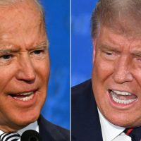Biden Campaign Manager Worries Presidential Race is 'Far Closer' Than Pollsters are Admitting