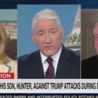 Trump Battered Biden So Bad Last Night That CNN's John King Forced to Admit Hunter Biden a 'Swamp Creature Using His Family Name to Make Money Around the World' (VIDEO)
