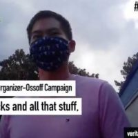 "O'Keefe Strikes Again! Georgia Dem Senate Candidate Jon Ossoff Keeps Progressive Values 'Low Key' to Sway Georgia ""Rednecks"" (VIDEO)"