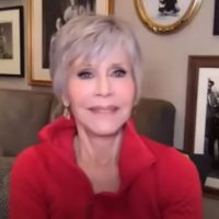 "Joe Biden Supporter Jane Fonda Calls COVID-19 ""God's Gift to the Left"" (VIDEO)"