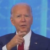 Joe Biden Says Police Should Just Shoot An Attacker In The Leg (VIDEO)