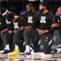 "Get Woke, Go Broke: NBA Announces Marxist BLM Messages on Court and Jerseys Will be ""Largely Left Off the Floor"" Next Season After Ratings Collapse"