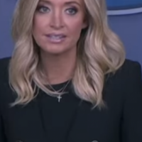 Twitter Thought Controllers Lock Out White House Press Secretary Kayleigh McEnany from Her Twitter for Sharing New York Post Story on Hunter Biden