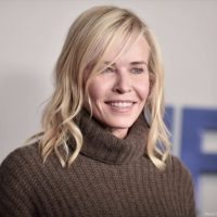 """Chelsea Handler Scolds 50 Cent For Supporting Trump: """"I Had To Remind Him That He Was A Black Person"""" (VIDEO)"""