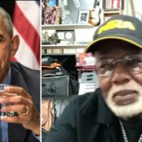 """HUGE! VP of Flint, MI City Council Endorses Trump: """"Mr. Trump would be the best thing for poor folks""""…""""Obama said our water is fine…ain't nothing wrong with drinking lead!"""" [VIDEO]"""