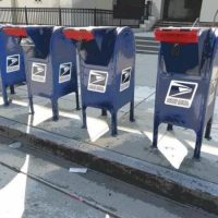 New Jersey Mail Carrier Arrested and Charged For Dumping Mail, Including 99 Election Ballots
