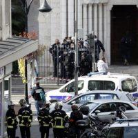 """ALLAHU AKBAR"": ANOTHER Muslim Terrorist Attack Shakes France, Three Dead in Stabbing Attack"