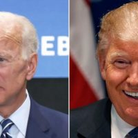 LOL: Fake News Desperately Spins for 'Slow' Joe Biden After He Forgets That Donald Trump is the President