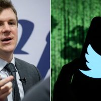 James O'Keefe Gets Locked Out of Twitter After Uncovering Democrat Ballot Harvesting Scheme