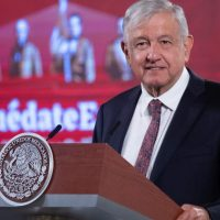 Mexico's Populist President Declines to Speak to Joe Biden, Citing Pending Election Litigation