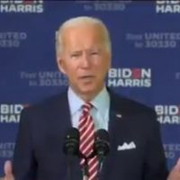 POLL: Less Than Half Of Voters Believe Joe Biden Is Legitimate Winner Of The Election
