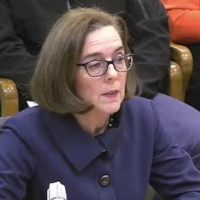 Oregon Governor Wants Citizens To Call Police On Each Other For Violating COVID Rules