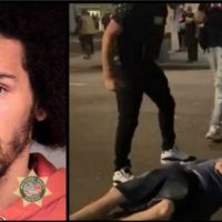 BLM Thug Pleads Guilty After Vicious Assault At Portland Protest Earlier This Year
