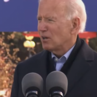 Biden really is violating the Logan Act