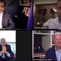 Biden's Biggest Fundraisers are Tied to Islamic Terrorists