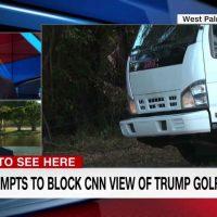 Biden Plans for Media Coup