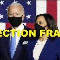RIGGED ELECTION: Biden Won 477 Counties vs Obama Who Won 689 in 2012 – Yet Biden Magically Gained 13 Million More Votes Than Obama