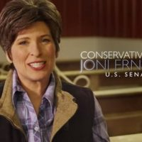 After President Trump Carries Her Campaign, Senator Joni Ernst Accuses Attorneys of Lying