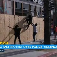 Black Lives Matter Took LA from a Safe Year to 300 Murders