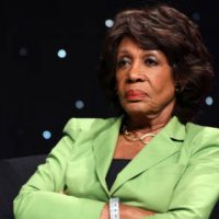 "Mad Maxine Calls Black Trump Voters ""Despicable"", ""Shameful"", Will ""Never Ever Forgive Them"""