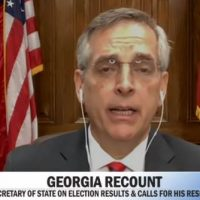 Georgia Secretary of State Brad Raffensperger's Failures Has Allowed the Georgia Election be Consumed by Lies and Criminal Conduct