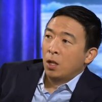 Andrew Yang Sparks Outrage With Creepy Suggestion For How Americans Can Prove They Got COVID Vaccine