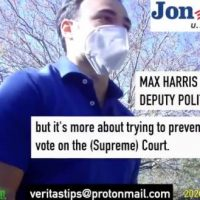 Project Veritas: GA Senate Candidate Ossoff Deputy Political Director Reveals Democrats Are Hiding Plans to Pack Supreme Court with Liberal Justices (VIDEO)