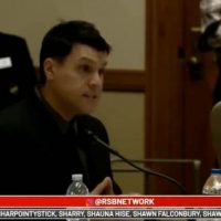 """Wisconsin Hearing: Nursing Home Resident Said She Wanted to Vote For Trump – But Nursing Staff Member Said, """"No, He's a Bad Man. We're Voting For Biden"""" (VIDEO)"""