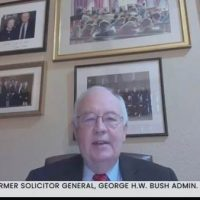 "Ken Starr: Pennsylvania ""Flagrantly Violated"" Laws Ahead of Presidential Election (VIDEO)"