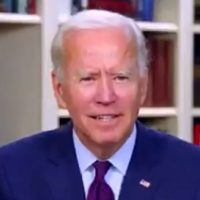 Biden changes the story of his broken foot; now says he fell after the shower, pulling his dog's tail