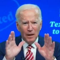 REPORT: Joe Biden Already Planning Executive Orders On Gun Control