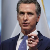 Petition to Recall California's Newsom Reaches 820,000 Signatures, On Track to Qualify for the Ballot