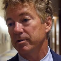 Senator Rand Paul Says It's Time To Reopen The Economy: 'Only Way To Get A Long Lasting Stimulus'