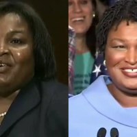 Federal Judge (Stacey Abrams' Sister!) Orders Two Georgia Counties to Cease Removing Ineligible Voters from Rolls
