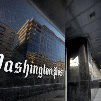 Washington Post Cartoon Uses Nazi-Style Propaganda To Depict Republicans As Rats