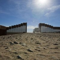 $1.375 Billion Delegated for Border Wall Construction In End-Of-Year Spending Package