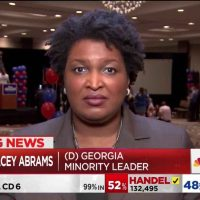 The Georgia Election is Already Being Rigged w/75,000 New Voters