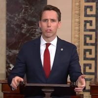 Senator Josh Hawley Announces Direct Cash Relief For American Working Families