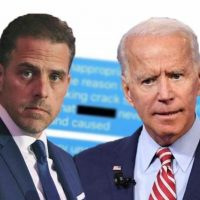 Hunter Biden Requested $10 Million Wire From Chinese Energy Tycoon Ye Jianming with 'Best Wishes From Biden Family'
