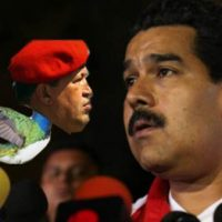 Democrats' Stimulus Bill Also Sends Millions to the Communist Maduro Regime in Venezuela Where Dominion Voting Machines Originated