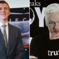 Leaked Audio Shows WikiLeaks Founder Julian Assange Urging Hillary Clinton's State Department to Take Action to Protect Sensitive Documents
